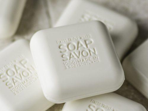 The Scottish Fine Soaps tuotteet pudistukseen ja ihon hoitoon